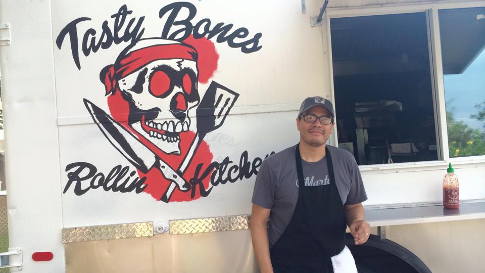 Tasty Bones Owner