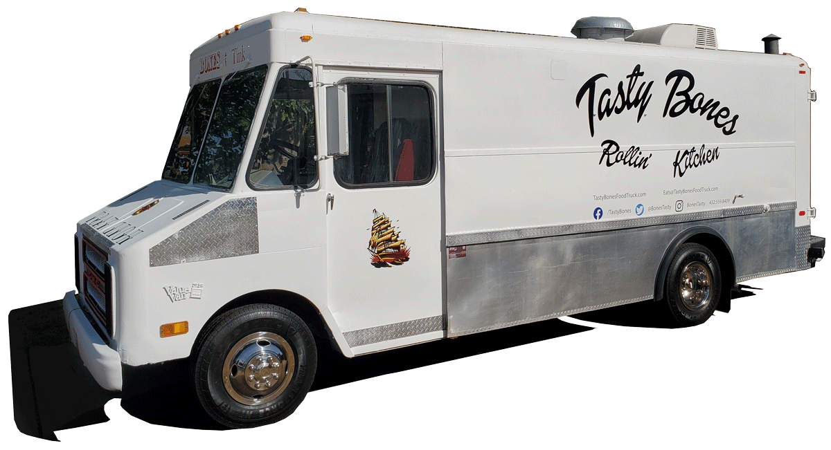 Picture of Food Truck